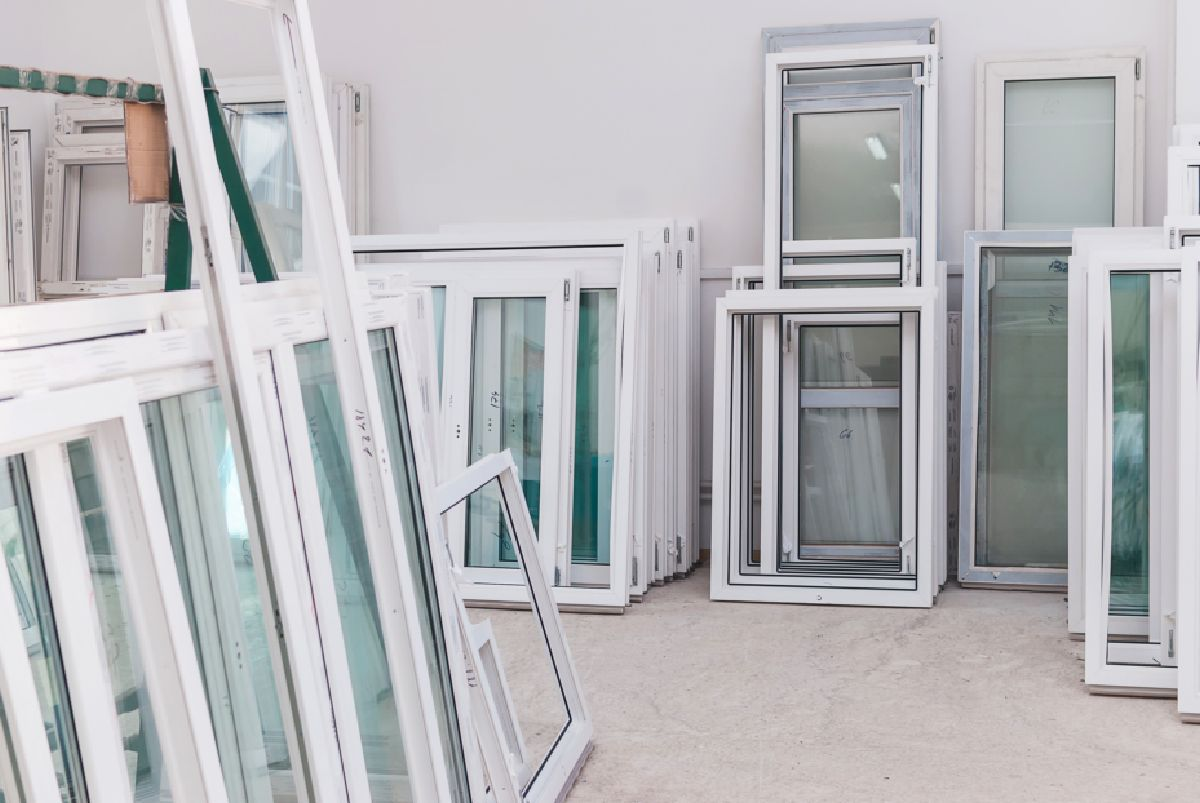 Double Glazed Windows Swansea